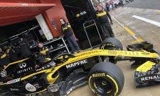 Wolff: Renault poskočí nejvíce