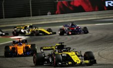 Renault není tak rychlý, jak by měl