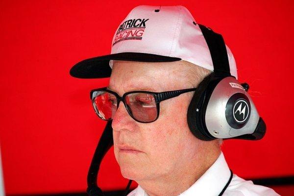 Zemřel majitel úspěšného týmu v IndyCar Pat Patrick