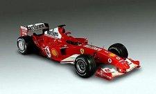 Vettel chtěl koupit Schumacherovo ferrari