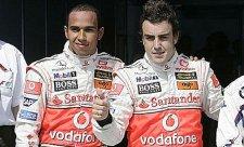 Takto Alonso v roce 2007 vydíral McLaren?