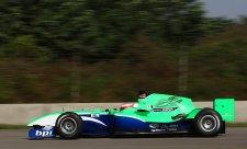 Sprint v Chengdu dotáhnul do vítězného konce tým Irska