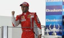 Massa byl prvním juniorem Ferrari