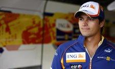 Stal se obětí a znechutilo mu to celou F1