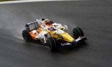Glosa Nelsona Piqueta - GP Itálie