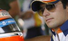 """Nelson Piquet jr. otevřeně o singapurské """"crashgate"""""""
