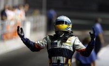 FIA vyšetřuje Alonsovo vítězství v loňské VC Singapuru