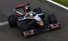 Spekulace byly potvrzeny, Bourdais končí u Toro Rosso