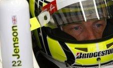 Button: Rallycross nebo Super GT