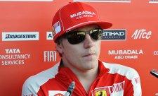 Mateschitz: S Räikkönenem v tuto chvíli nepočítáme