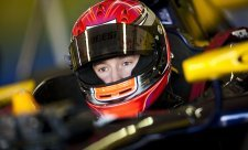 Josef Král bude testovat za Hispanii Racing