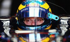 Sébastien Bourdais zakotvil v Superleague Formula