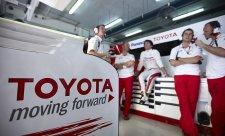 """Toyota: """"Formule 1 je příliš elitářská."""""""