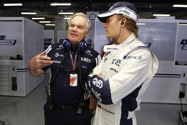 Williams, Red Bull a Toro Rosso nedaly Schumacherovi výjimku