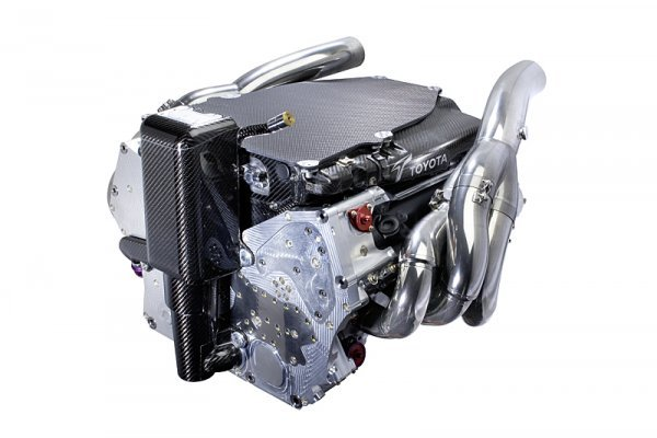Známe datum představení nového motoru F1