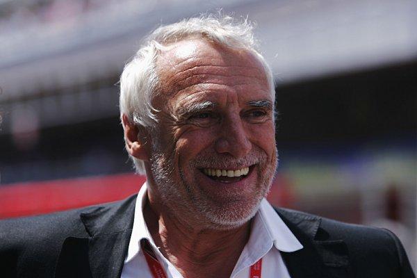 Kdo jsou nejbohatší lidé ve F1?