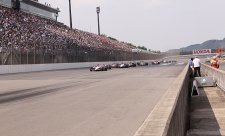 Virtuální výlet IndyCar do Japonska