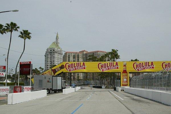 Šampionát IndyCar míří na klasickou trať v Long Beach