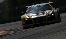 24 hodin ve Spa – první vítězství pro Audi v Belgii!