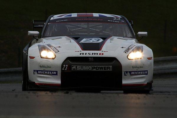 Účastníci MS GT1 2011: 6. díl