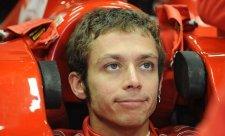 Ferrari nabídlo Valentinu Rossimu pomoc s rekonvalescencí