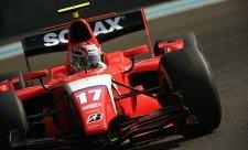 Josef Král pojede letošní GP2 v barvách Ardenu