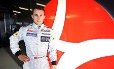 Klien se v Singapuru vrací do závodní sedačky s HRT