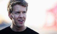 Whitmarsh přiznal zájem o Sebastiana Vettela