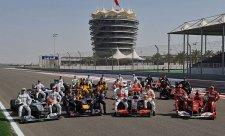 F1 nemůže být k situaci v Bahrajnu lhostejná, tvrdí Hill