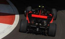 McLaren oznámil datum představení nového vozu