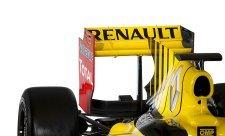 Renault prý do týdne oznámí dohodu s Lotusem