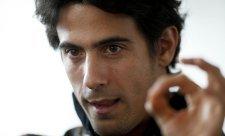 Di Grassi potvrzen jako testovací jezdec Pirelli