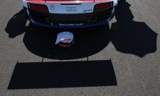 I.S.R. nasadí Audi R8 LMS do závodu 24 hodin ve Spa