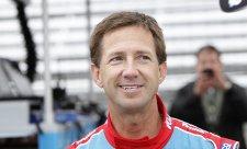John Andretti podlehl rakovině