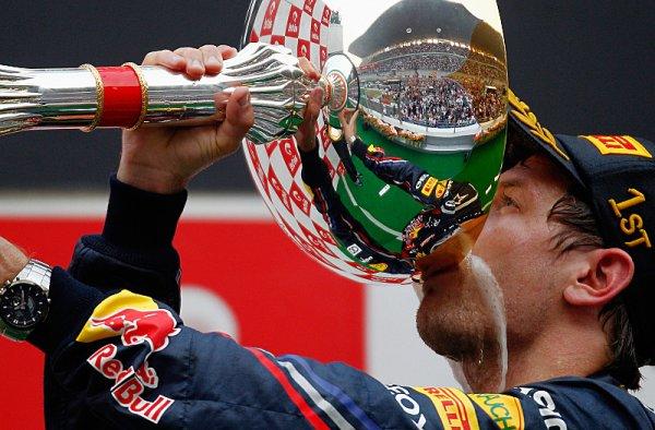 Vettel je novodobý Fangio, tvrdí Stirling Moss