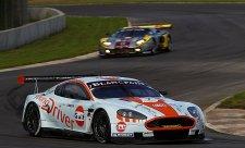 Tomáš Enge míří k velkému finále MS GT1 do Argentiny