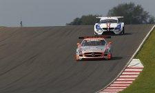 Gravity-Charouz čeká v Zandvoortu závěr sezony GT3
