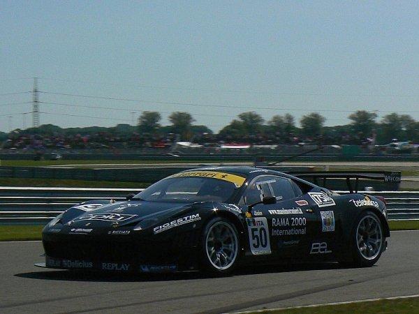 Souboj výrobců aneb vozy MS GT 2012 – 5. díl