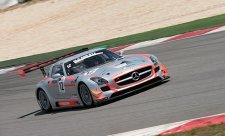 V Algarve odstartoval nový ročník šampionátu FIA GT3