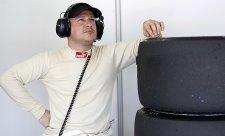 Tomáš Enge odstartuje sezónu v šampionátu GT1 v Nogaru