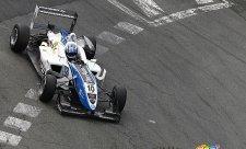 Formule 3 se v příštím roce vrátí do Pau