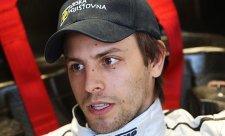 Jan Charouz pojede 24h Le Mans 2012