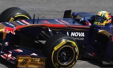 Alguersuari očekává chaotický závod