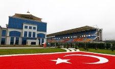 Turecko doufá, že velkou cenu Formule 1 udrží