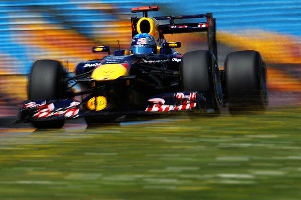 Vettel dál válcuje konkurenci, vyhrál v Turecku