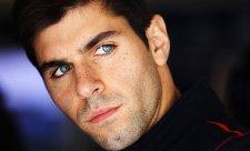 Alguersuari bude příští týden testovat s Pirelli v Jerezu