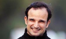 Letošní ročník Massova závodu motokár vyhrál Liuzzi