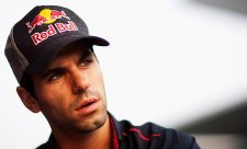 Massou pořadaný motokárový závod letos vyhrál Alguersuari