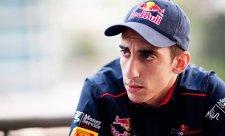 Buemi potvrzen jako rezervní pilot Red Bullu