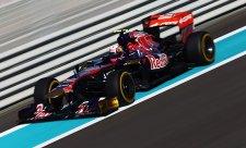 Alguersuari a Maldonado byli po závodě penalizováni
